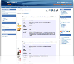 Gestion de documents